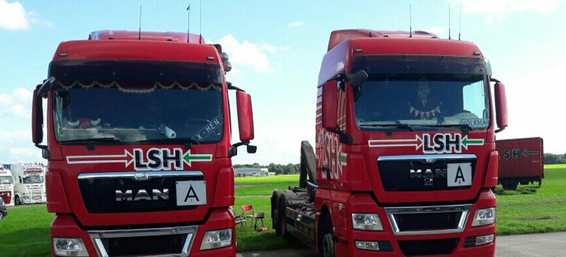 LSH-Trucks